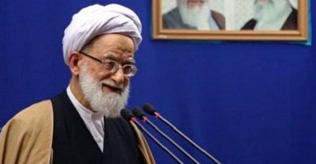 İran'dan çok sert çıkış!