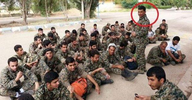 İranlı komutan, IŞİD tarafından öldürüldü