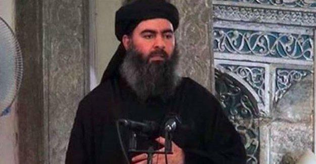 IŞİD liderine tecavüz suçlaması