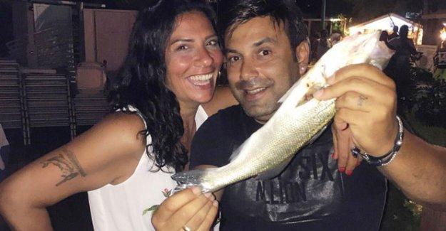 Işın Karaca evleniyor