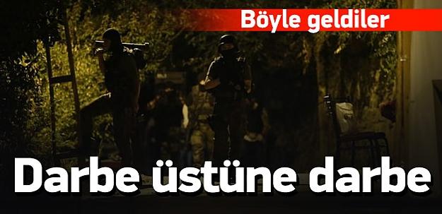 İstanbul'da DHKP-C'ye yönelik operasyon