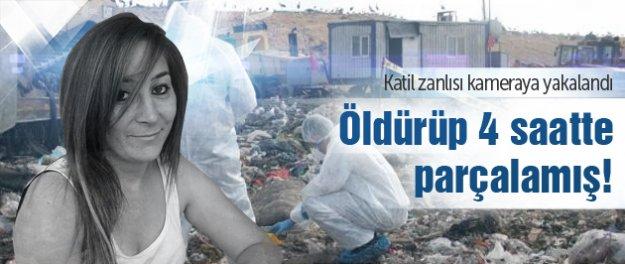 İstanbul'da yeni Münevver vakası!