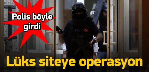 İstanbul'un iki ilçesinde DAEŞ operasyonu