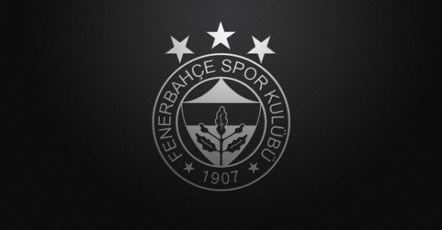 İşte Fenerbahçe'nin forma sponsoru