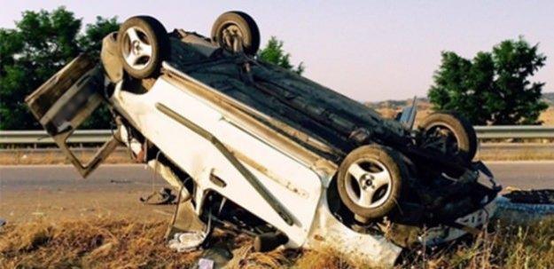İzmir'de katliam gibi kaza: 4 ölü, 6 yaralı