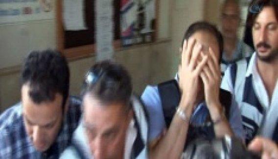 Kadın polis memuru polis nişanlısı tarafından öldürüldü
