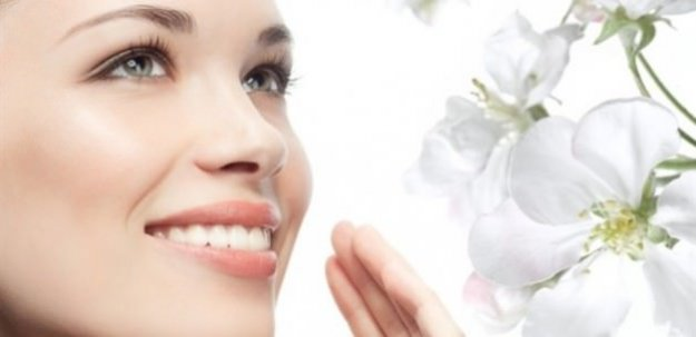Kadınlar yüzlerinin genç kalmasını istiyor