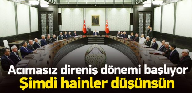 Karagül: Entelektüel terör PKK'dan tehlikeli