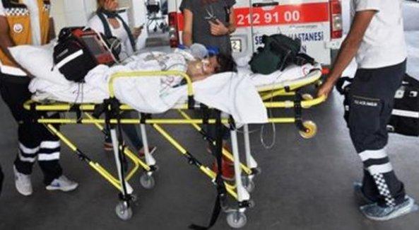 Karaman'da yürek burkan ölüm!