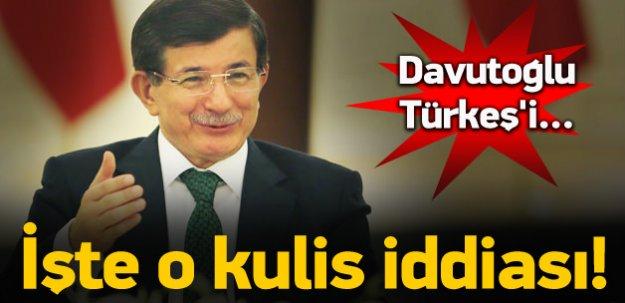 Kulislerde dolaşan o iddia: Başbakan Türkeş'i...