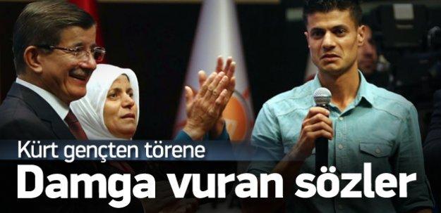 Kürt genç: Demirtaş benim temsilcim olamaz