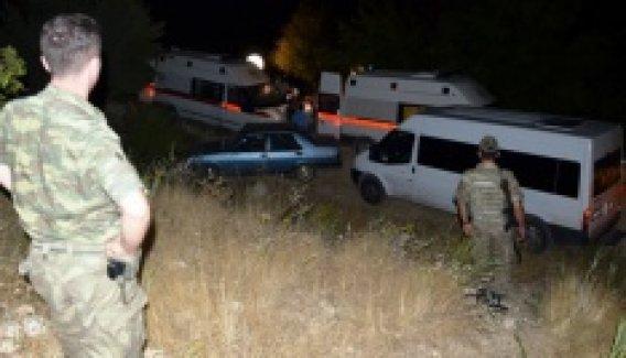 Malatya'da cinayet: 2 ölü