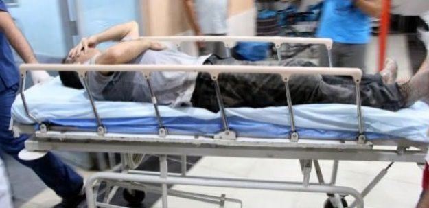 Mardin'de polise bombalı saldırı: 1 yaralı