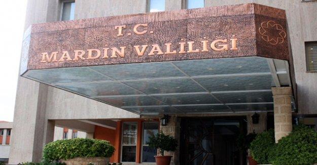 Mardin Valiliği'nden bombalı saldırı açıklaması