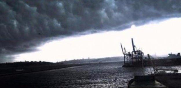 Meteoroloji uyardı: bugün geliyor!