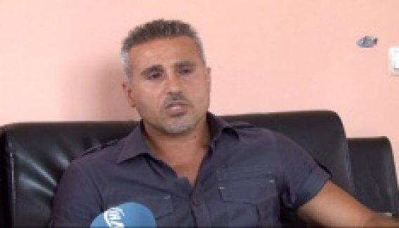 Metin Oktay'ın varisi Guıiness rekoruna koşuyor