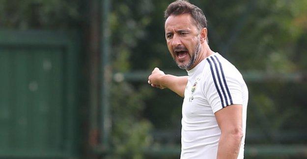Pereira: 'Ben olmasam bile takımım ne yapacağını biliyor'