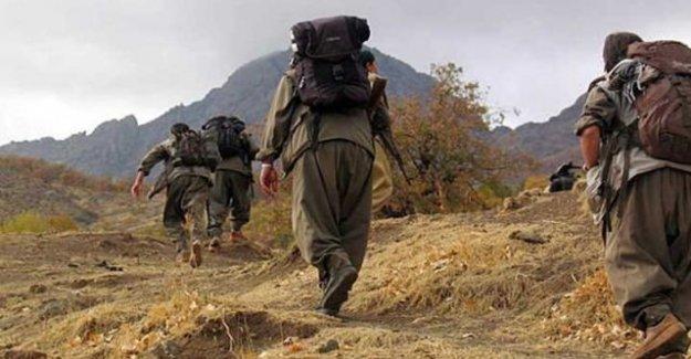 Peşmergeden 'PKK'ya Kuzey Irak'tan çekil' çağrısı