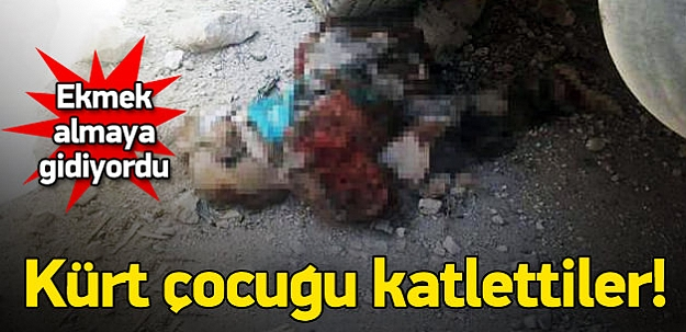 PKK'dan Diyarbakır'da bomba: 1 çocuk öldü