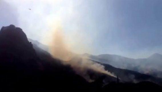 PKK'lılara havadan ve karadan operasyonlar devam ediyor