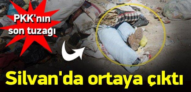 PKK'nın son tuzağı ''Sahte cesetler''