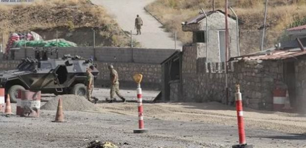 PKK o saldırıyı üstlendi! Ölen teröristi açıkladı