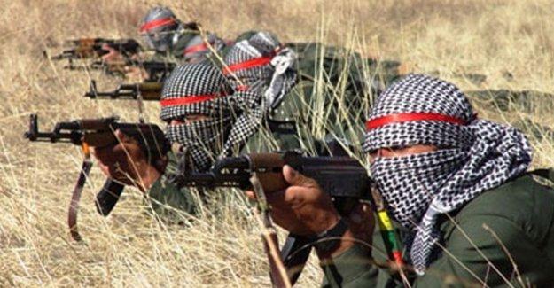 PKK sınır taburuna saldırdı