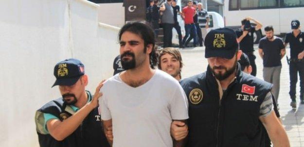 PKK ve DAEŞ'e operasyon: 84 kişi tutuklandı