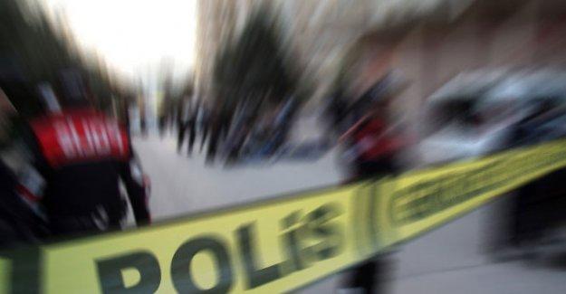 Polise roketatarlı ve uzun namlulu silahlarla saldırı