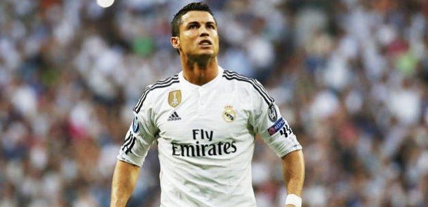 Ronaldo G.Saray maçında oynayacak mı?
