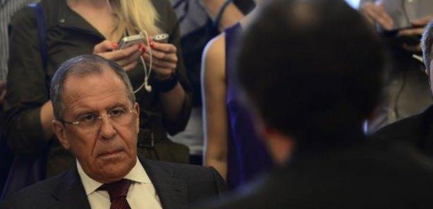 Rusya'nın Suriye tutumu esniyor