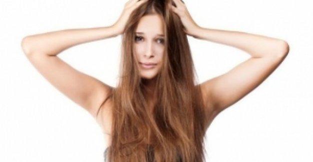Saçlara zarar veren saç modelleri