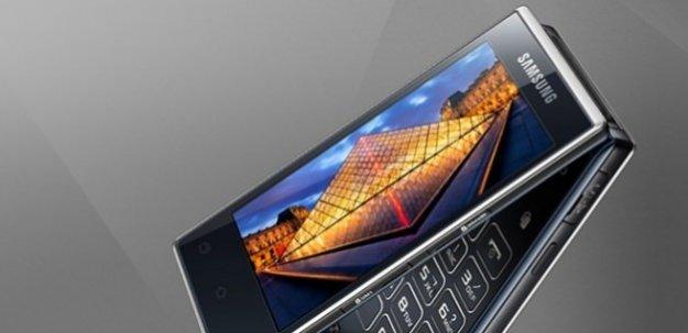 Samsung çift ekranlı modellere dönüyor!