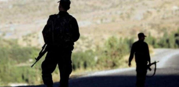 Sarıkamış'ta askeri saldırı: 3 asker yaralı