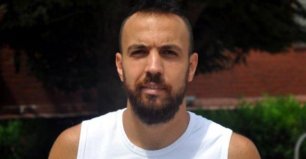 Sercan Yıldırım Bursaspor'da