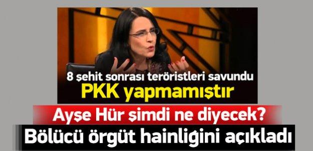 Siir'teki saldırıyı PKK üstlendi
