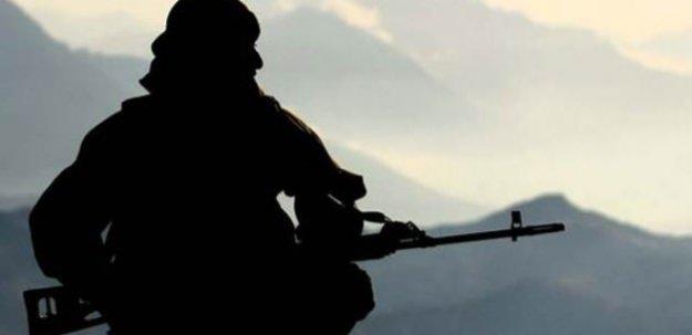 Siirt'te jandarma karakoluna saldırı