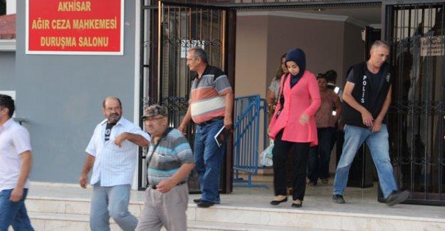 'Soma Davası'nda sanık avukatlara uyarı