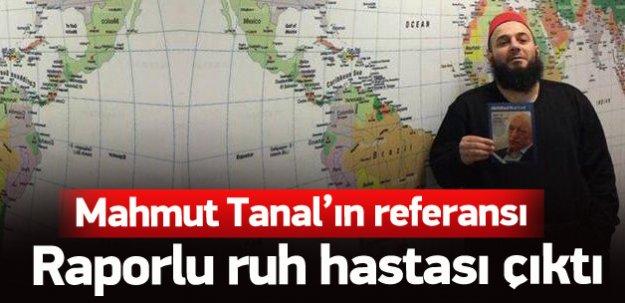 Sözde IŞİD emiri Cuma Mol ruh hastası çıktı