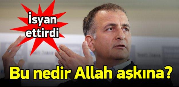 Star yazarı isyan etti: Bu nedir Allah aşkına?