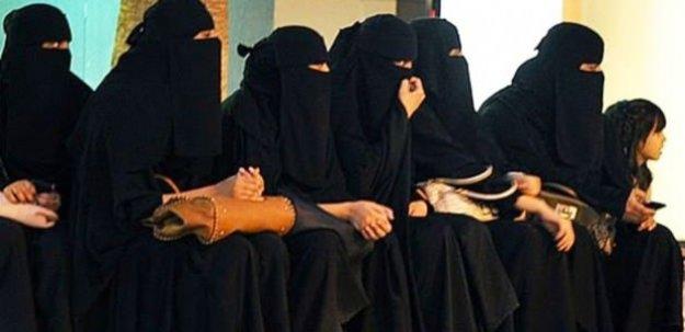 Suudi Arabistan'dan kritik karar