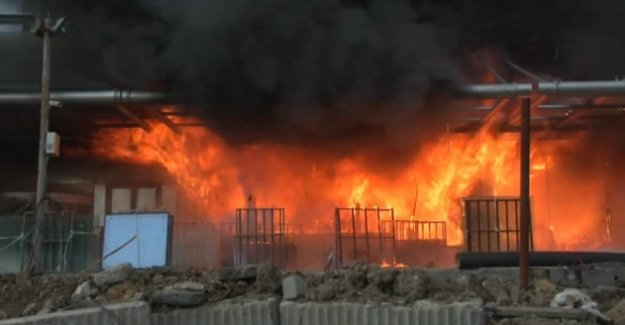Taiz'de çatışmalar şiddetlendi: 14 ölü