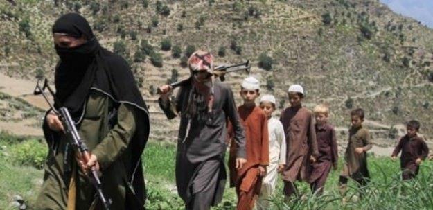 Taliban'dan IŞİD'e sert tepki