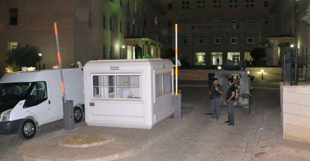 Terör örgütü üyesi 5 kişi tutuklandı