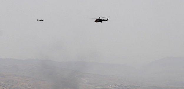TSK açıkladı! 41 terörist öldürüldü