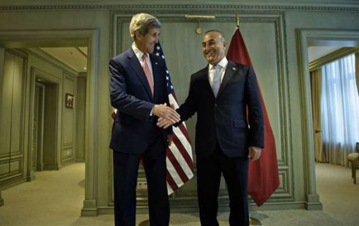Türkiye'den flaş IŞİD açıklaması