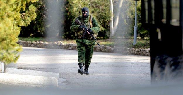 Ukrayna'da şiddetli patlama: 4 asker öldü