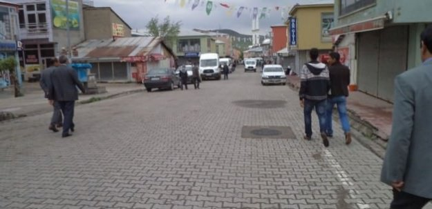 Varto'da sokağa çıkma yasağı ilan edildi