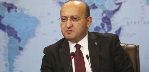 Yeni kabine sonrası AK Parti'den ilk açıklama