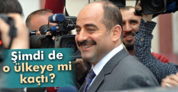 Zekeriya Öz ve Celal Kara Ermenistan'a geçti iddiası